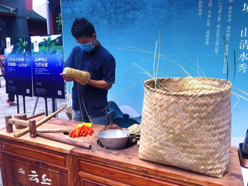品茶道,学茶艺,赏茶戏,首个国际茶日安化黑茶品鉴会让你爱上茶文化