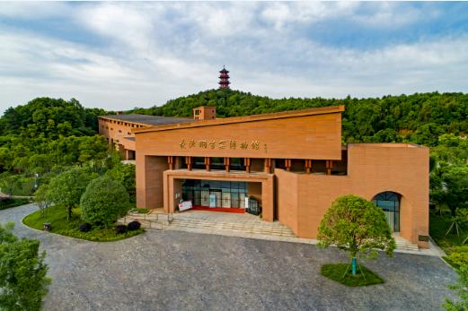长沙铜官窑博物馆